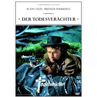 Der Todesverächter (Classic Western Collection)