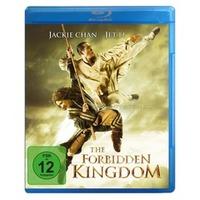 Forbidden Kingdom (Single-Disc)