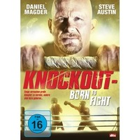Knockout - Born to Fight (DVD)