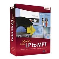 Roxio Easy LP to MP3 Multilingual