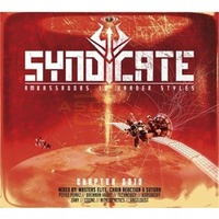 Syndicate 2012-Ambassadors in Harder Styles