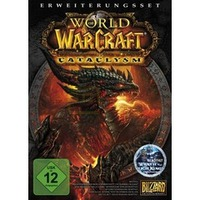 World of Warcraft Cataclysm (Add-on)