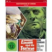 Einsam sind die Tapferen (DVD und Blu-ray Kombo) (2 Discs) (
