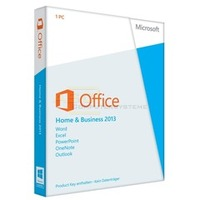 Office Home and Business 2013 (DE)