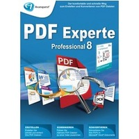 IRISCompressor + PDF Experte 8 Professional