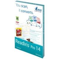 Readiris Pro 14 für Windows + PDF Experte 8 Ultimate