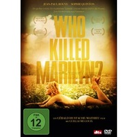 Who Killed Marilyn? (DVD)