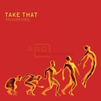 Progressed - Take That ( Doppel-CD )