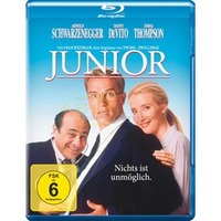 Junior (Blu-ray)