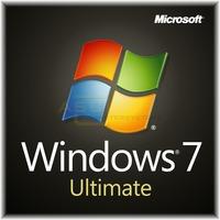 Windows 7 Ultimate SP1 64bit (DE)