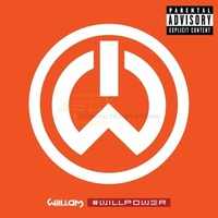 Willpower (Deluxe Edition) - Will.I.Am