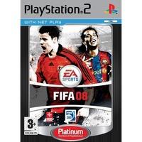 FIFA 08 Platinum