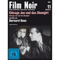 Film Noir Collection #11: Chicago Joe und das Showgirl (DVD)
