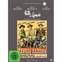 Reiter ohne Gnade (DVD)