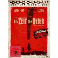 Die Zeit der Geier (Western Unchained # 1) (DVD)