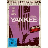 Yankee (Western Unchained # 6) (DVD)
