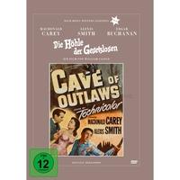 Western-Legenden #21: Die Höhle der Gesetzlosen (DVD)