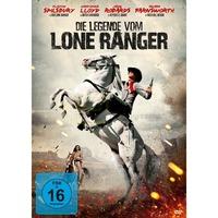 Die Legende vom Lone Ranger (DVD)