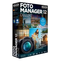 Foto Manager 12 Deluxe
