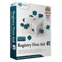 Registry First Aid 9