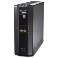 Back-UPS Pro 1500 - 1500VA 865W 230V (Gerätestecker)