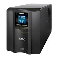 Smart-UPS C 1000VA LCD - 600W 230V