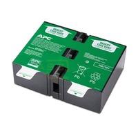 Ersatzbatterie APCRBC123 für APC USV
