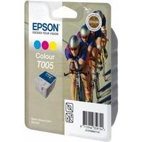 T005 Tintenpatrone farbig Einzelpack