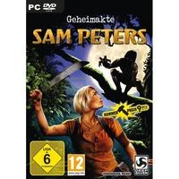 Geheimakte Sam Peters (PC)