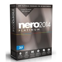 Nero 2014 Platinum + BackItUp 2014