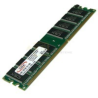 DDR1 DIMM 512MB 266MHz CL3
