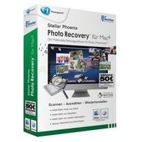 Photo Recovery 6 für Mac