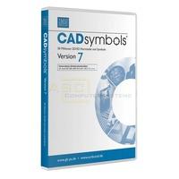 CADsymbols Version 7
