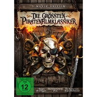 Die größten Piratenfilmklassiker