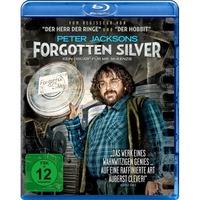 Forgotten Silver - Kein Oscar für Mr. McKanzie