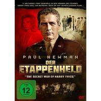 Der Etappenheld - The Secret War of Harry Frigg (DVD)
