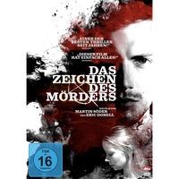 Das Zeichen des Mörders (DVD)