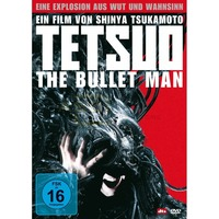Tetsuo - The Bullet Man (DVD)