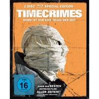 Timecrimes - Mord ist nur eine Frage der Zeit (2 Blu-rays)