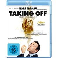 Taking Off - Ich bin durchgebrannt (Blu-ray)