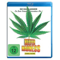 Reefer Madness - Double Feature (Blu-ray)