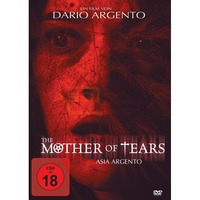 Mother of Tears (DVD)