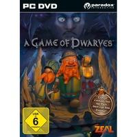A Game of Dwarves inkl. Ale Pack