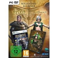Rollenspiel Klassiker - Risen + Spellforce 2 Gold