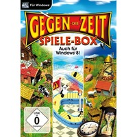 Gegen-die-Zeit Spiele-Box (PC)