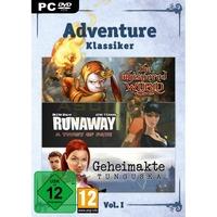 Adventure Klassiker Vol. I