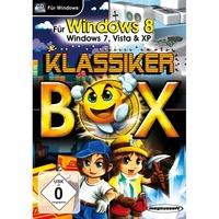 Klassiker Box für Windows 8