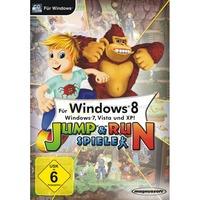 Jump & Run Spiele für Windows 8, 7, Vista und XP