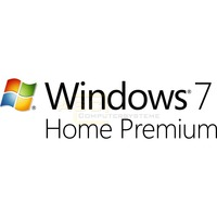 Windows 7 Home Premium SP1 64bit (DE)