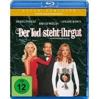 Der Tod steht ihr gut (Blu-ray)